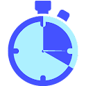 Stop Watch Calorie Counter icon