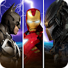 Immortal Gods: Grand Superhero Arena Ring Battle