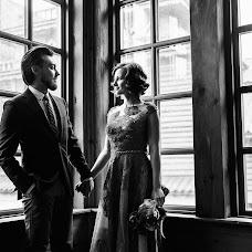 Wedding photographer Sergey Kuprikov (KupersFamily). Photo of 19.01.2018