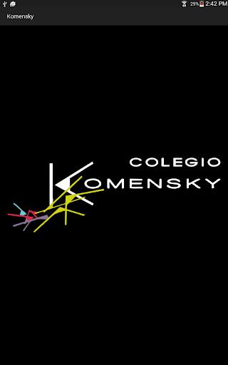 Colegio Komensky