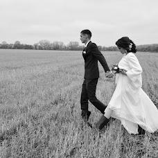 Wedding photographer Anna Parsanova (isnotcracked). Photo of 31.10.2016