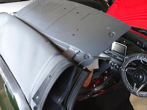 ロードスター ND5RC RS A3E '17のカスタム事例画像 Yūkiさんの2019年11月02日20:29の投稿
