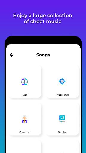 tonestro for Recorder - practice rhythm & pitch screenshots 8