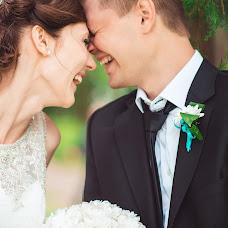 Wedding photographer Yuriy Zaika (YuriZaika). Photo of 03.10.2014