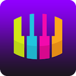 Candy Piano Icon