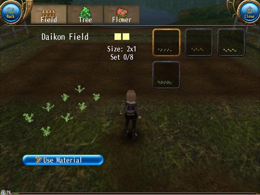 RPG Toram Online - MMORPG 3.3.31 Screenshots 24