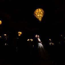 Wedding photographer Pedro Alvarez (alvarez). Photo of 17.10.2016