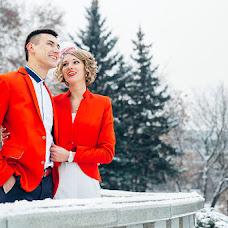 Wedding photographer Ulyana Sheveleva (Ulia3). Photo of 24.02.2015