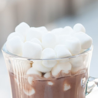 Holiday Mint Cocoa