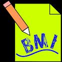 My BMI icon