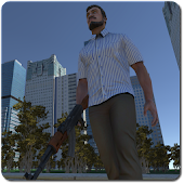San Andreas Gangster HD