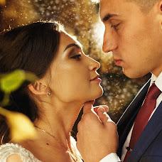 Wedding photographer Ildar Kudabaev (ildar123). Photo of 05.09.2018
