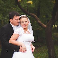Wedding photographer Aleksandr Salnikov (fliper). Photo of 03.07.2014