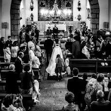 Wedding photographer Javi Calvo (javicalvo). Photo of 29.09.2017