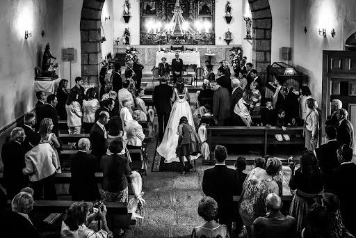 Fotógrafo de bodas Javi Calvo (javicalvo). Foto del 29.09.2017