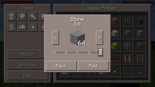 Pocket Manager for Minecraft 2.0.1 screenshots 17