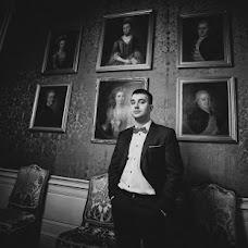 Wedding photographer Oskar Gribust (OscarGribust). Photo of 01.04.2016