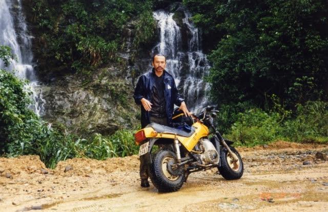 Photos - Vượt Trường Sơn 1999