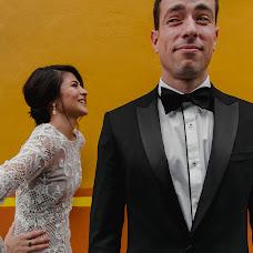 Свадебный фотограф Gustavo Liceaga (GustavoLiceaga). Фотография от 18.09.2018