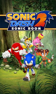 Sonic Dash 2: Sonic Boomのおすすめ画像5