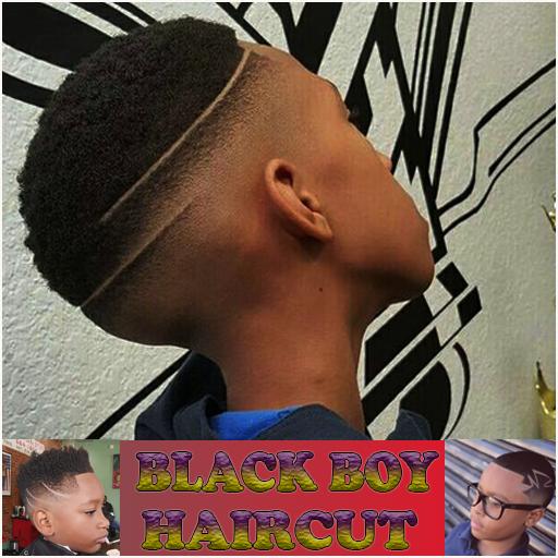 Black Boy Haircuts Google Play Review Aso Revenue Downloads Appfollow