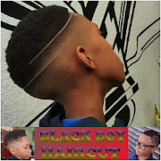 Black Boy Haircuts