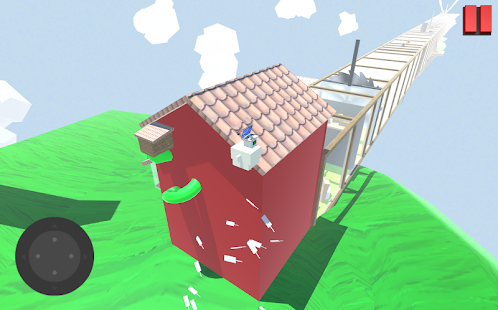Chicky Chicken- screenshot thumbnail