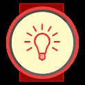 Lightr - Longer Backlight icon