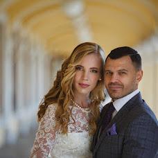 Wedding photographer Egor Kotov (egorkotov77). Photo of 04.09.2016
