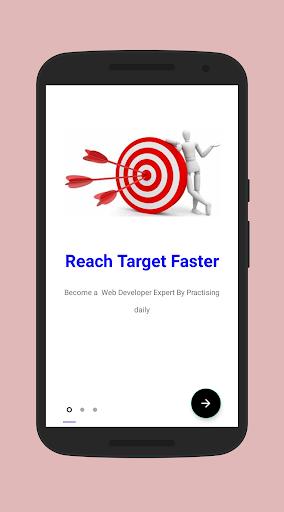 Website Development Tutorials screenshot 1