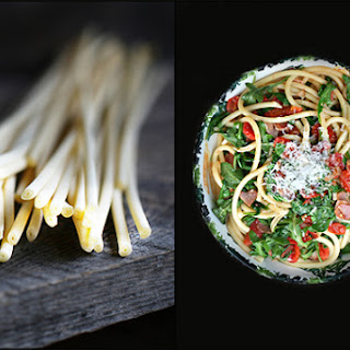 Pasta Never Really Left (but It'S Back Anyway) Recipe