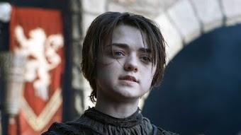 Game of Thrones: Season 2 Recap