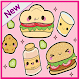 Download how to draw cute foods For PC Windows and Mac