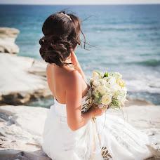 Wedding photographer Oksana Oliferovskaya (kvett). Photo of 01.01.2018