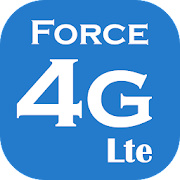 Force 4G Lte Mode - 4G Lte Switch