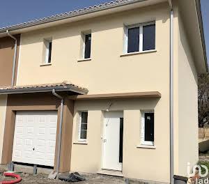 Maison 4 pièces 89 m2