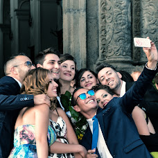 Wedding photographer Giuseppe Costanzo (costanzo). Photo of 31.07.2015