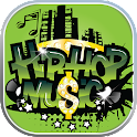 Hip Hop Ringtones Free icon