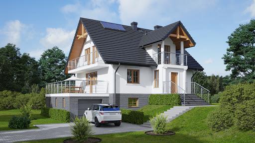 projekt Brzozów