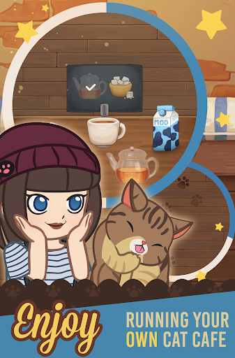 Furistas Cat Cafe 1.010 screenshots 13
