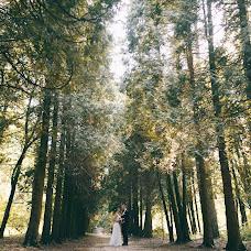 Wedding photographer Viktoriya Berngard (VBerngard). Photo of 03.11.2017