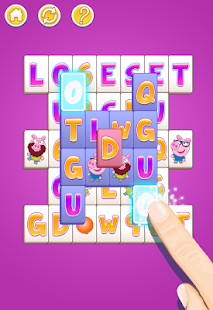 Kids Mahjong - ABC Matching And Connecting Game - náhled