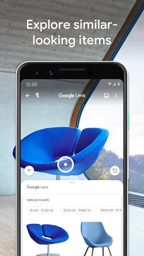 Google Lens 1.12.200728019 Screenshots 5