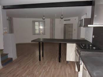 Maison 8 pièces 185,7 m2