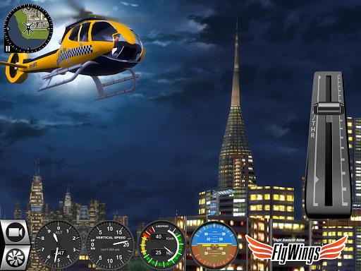 Helicopter Simulator 2016 Free  screenshots 16