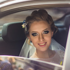 Wedding photographer Ayrat Kustubaev (eventyeah). Photo of 02.12.2017