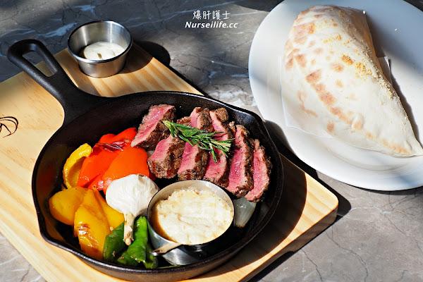 微風南山Mad For Garlic|每週二半價的韓國蒜頭主題餐廳