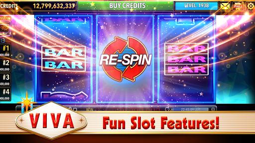 Viva Slots Vegasu2122 Free Slot Jackpot Casino Games filehippodl screenshot 3