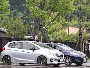 フィット GK3 13G Honda Sensingのカスタム事例画像 SAWARAさんの2019年07月26日14:46の投稿