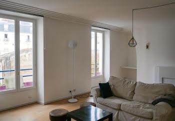 studio à Paris 14ème (75)
